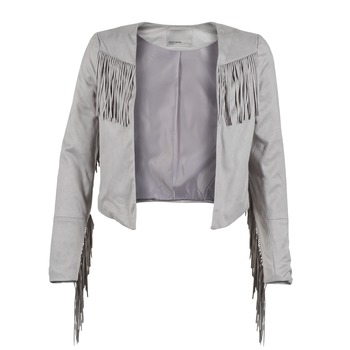 Kleidung Damen Jacken / Blazers Vero Moda HAZEL Grau