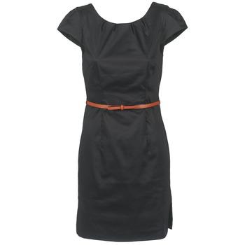 Kleidung Damen Kurze Kleider Vero Moda KAYA Schwarz
