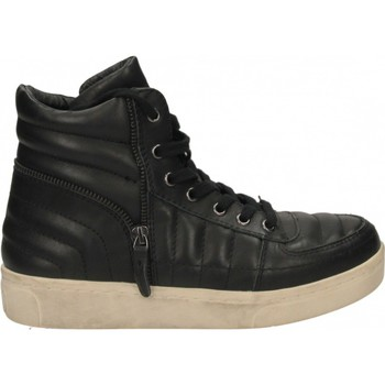 Schuhe Damen Sneaker High Ash SPORT MISSING_COLOR