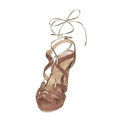 Fericelli Braun BAIOLA Braun Fericelli Schuhe Sandalen / Sandaletten Damen 77,40 9ba73f