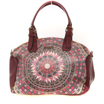 Taschen Damen Handtasche Smash Sac Chortle bordeaux Rot