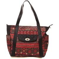 Taschen Damen Shopper / Einkaufstasche Smash Sac Cecily rouge Rot