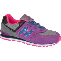 Sneaker Low New Balance KL574O5G