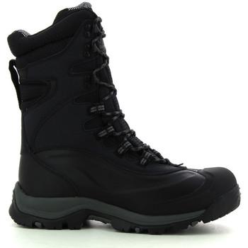 Schuhe Herren Schneestiefel Columbia Bugaboot plus III XTM Omni Heat Noir