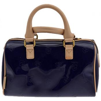 Taschen Damen Handtasche Invicta Trunk 23x13x10 taschen