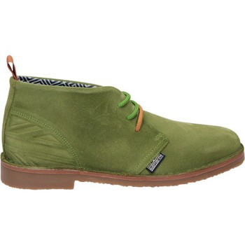 Schuhe Herren Boots Submariine London NEW MANCHESTER MISSING_COLOR