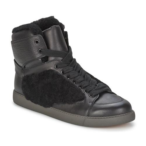 See by Chloé SB23158 Schwarz  Schuhe Sneaker High Damen 172,50