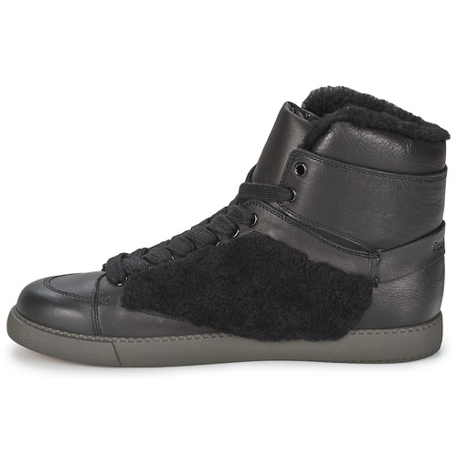 See by Chloé SB23158 High Schwarz  Schuhe Sneaker High SB23158 Damen 172,50 e32fc8