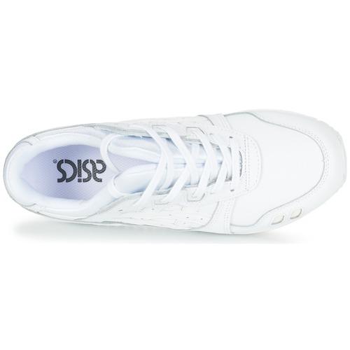 Asics GEL-LYTE III Weiss Schuhe Sneaker Low 92