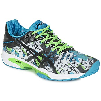 Tennisschuhe Asics GEL-SOLUTION SPEED 3 L.E. NYC