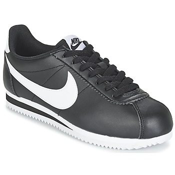 Sneaker Low Nike CLASSIC CORTEZ LEATHER W