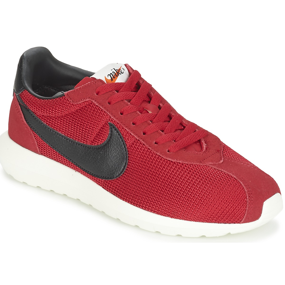 Nike ROSHE LD-1000 Rot / Schwarz - Kostenloser Versand bei Spartoode ! - Schuhe Sneaker Low Herren 59,99 €