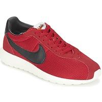 Schuhe Herren Sneaker Low Nike ROSHE LD-1000 Rot / Schwarz