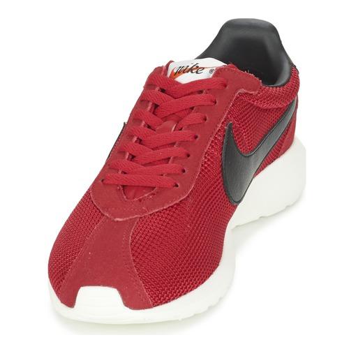 Nike ROSHE LD-1000 TurnschuheLow Rot / Schwarz  Schuhe TurnschuheLow LD-1000 Herren 79,99 29d483