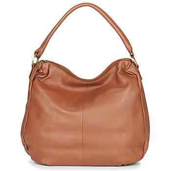 Taschen Damen Umhängetaschen Betty London ERITALA Cognac