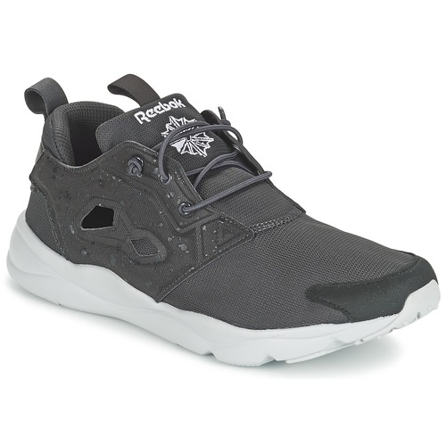 Reebok Classic FURYLITE SP Grau / Weiss  Schuhe Sneaker Low Herren 71,96