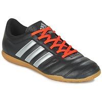 Schuhe Herren Fußballschuhe adidas Performance GLORO 16.2 INDOOR Schwarz
