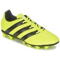 Schuhe Herren Fußballschuhe adidas Performance ACE 16.4 FXG Gelb