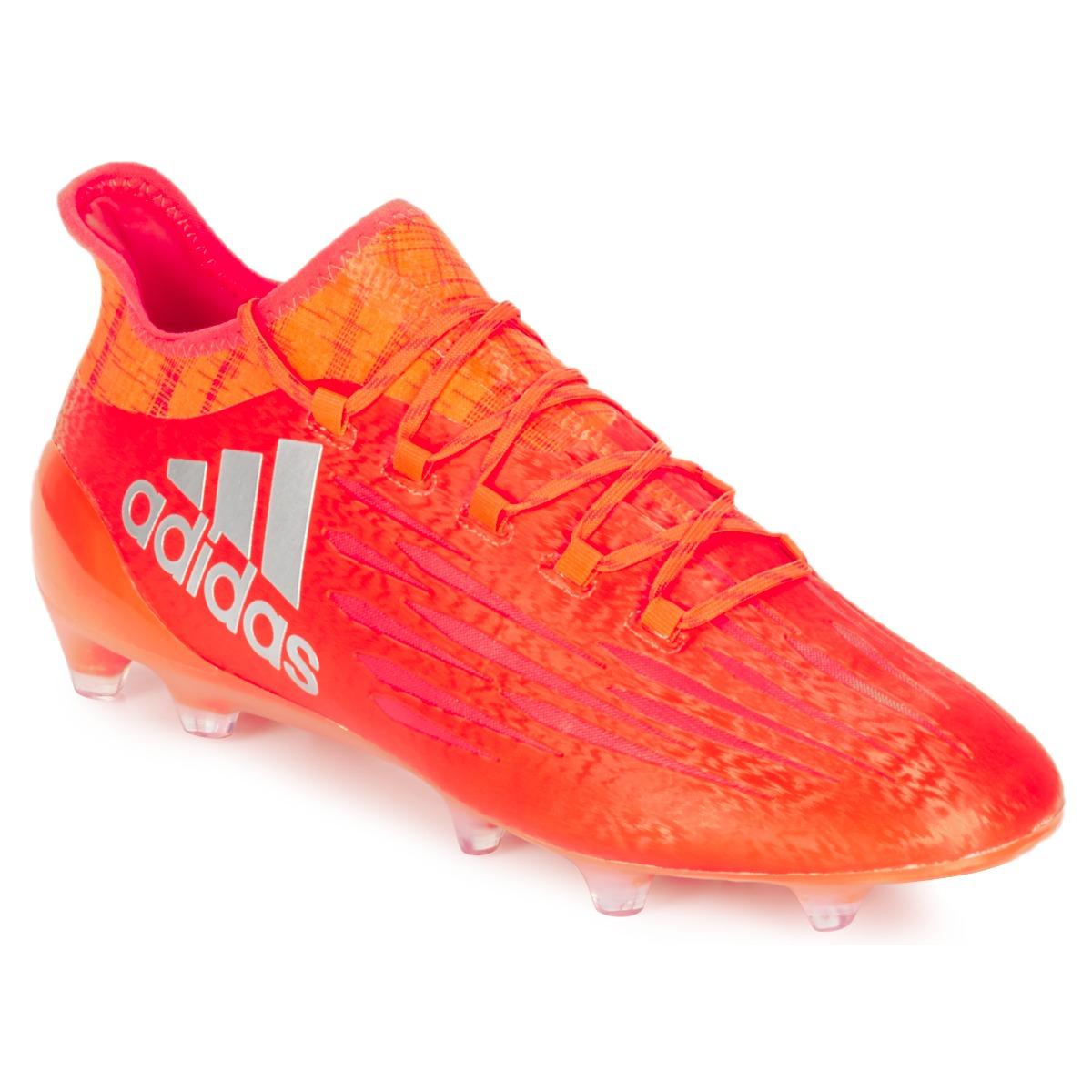 adidas Performance X 161 FG Orange - Kostenloser Versand bei Spartoode ! - Schuhe Fussballschuhe Herren 120,00 €