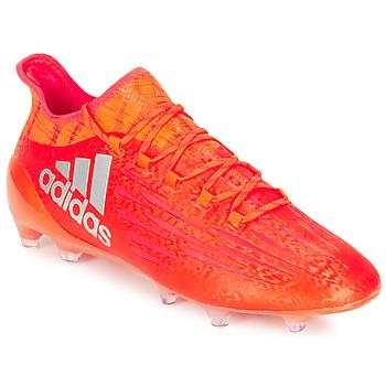 Schuhe Herren Fußballschuhe adidas Performance X 16.1 FG Orange