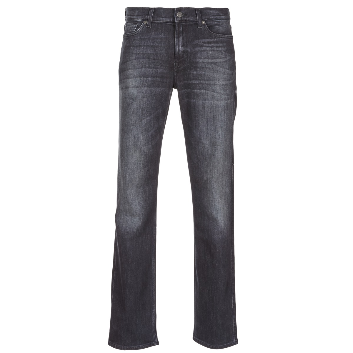 7 for all Mankind SLIMMY LUXE PERFORMANCE Grau