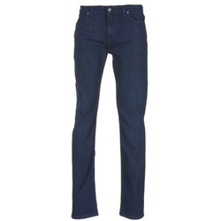 Kleidung Herren Slim Fit Jeans 7 for all Mankind RONNIE WINTER INTENSE Blau