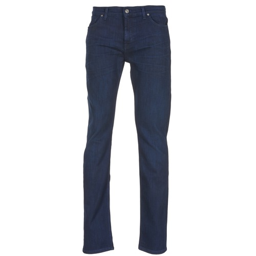 Jeans 7 for all Mankind RONNIE WINTER INTENSE Blau 350x350