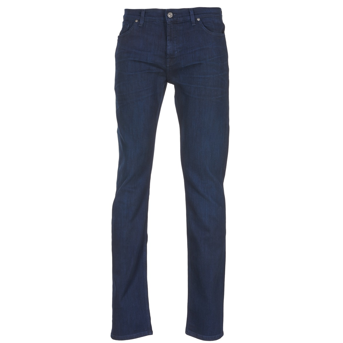7 for all Mankind RONNIE WINTER INTENSE Blau
