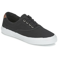 Schuhe Damen Sneaker Low Yurban ELIOUNE Schwarz