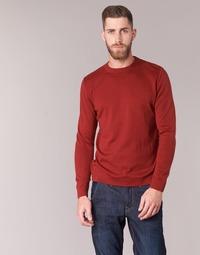 Kleidung Herren Pullover BOTD ELABASE ROUND Rot