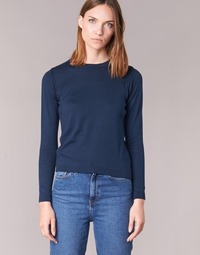 Kleidung Damen Pullover BOTD ECORTA Marine