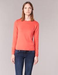 Kleidung Damen Pullover BOTD ECORTA Orange