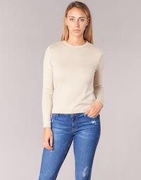 Kleidung Damen Pullover BOTD ECORTA Beige