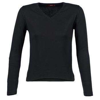 Kleidung Damen Pullover BOTD ECORTA VEY Schwarz
