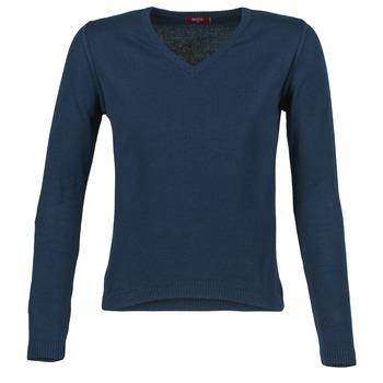 Kleidung Damen Pullover BOTD ECORTA VEY Marine
