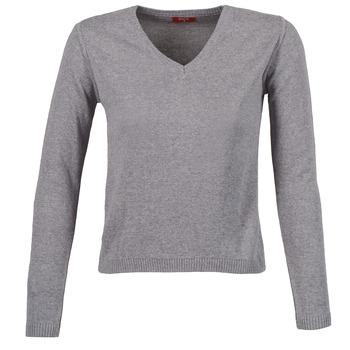 Kleidung Damen Pullover BOTD ECORTA VEY Grau