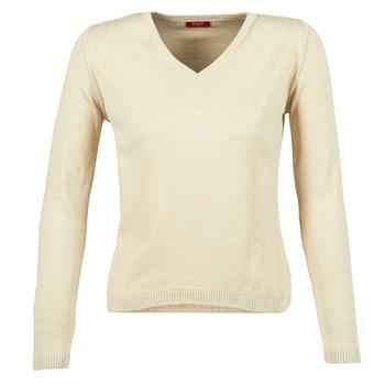 Kleidung Damen Pullover BOTD ECORTA VEY Beige