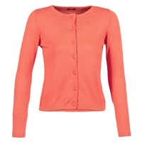 Kleidung Damen Strickjacken BOTD EVANITOA Orange