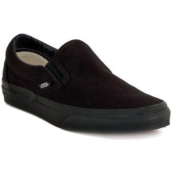 Schuhe Herren Slip on Vans CLASSIC SLIP ON  BLACK     61,3