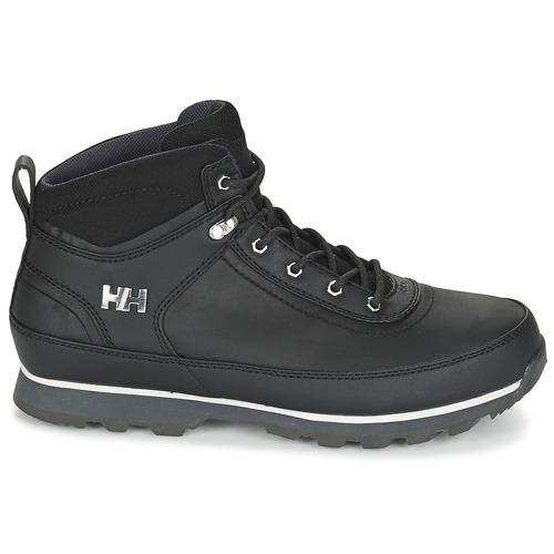 Helly Helly Helly Hansen CALGARY Schwarz  Schuhe Stiefel Herren 109 361333