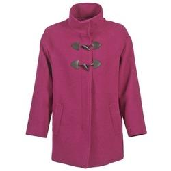 Kleidung Damen Mäntel Benetton DILO Rose