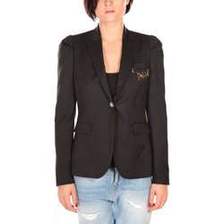 Kleidung Damen Jacken / Blazers Rich & Royal Rich&Royal Blazer Cabri Schwarz