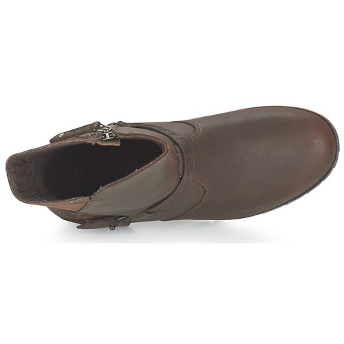 Teva DELAVINA LOW LOW LOW Braun  Schuhe Stiefel Damen 95,20 ba1574