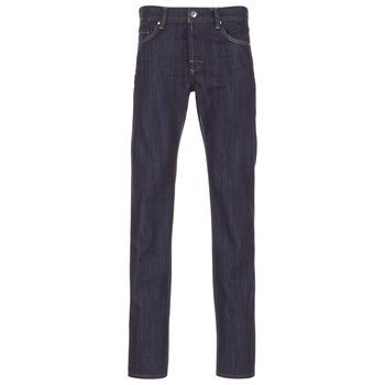 Kleidung Herren Straight Leg Jeans Yurban EVIO Blau