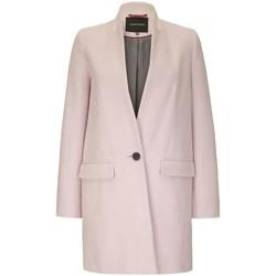 Kleidung Damen Mäntel Anastasia - Damen WinterMantel Pink