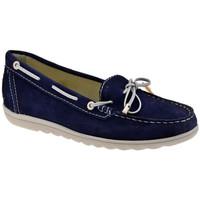 Schuhe Damen Slipper Keys 20 Wedge Flex mokassin halbschuhe