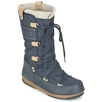 Schneestiefel Moon Boot MOON BOOT WE MONACO FELT