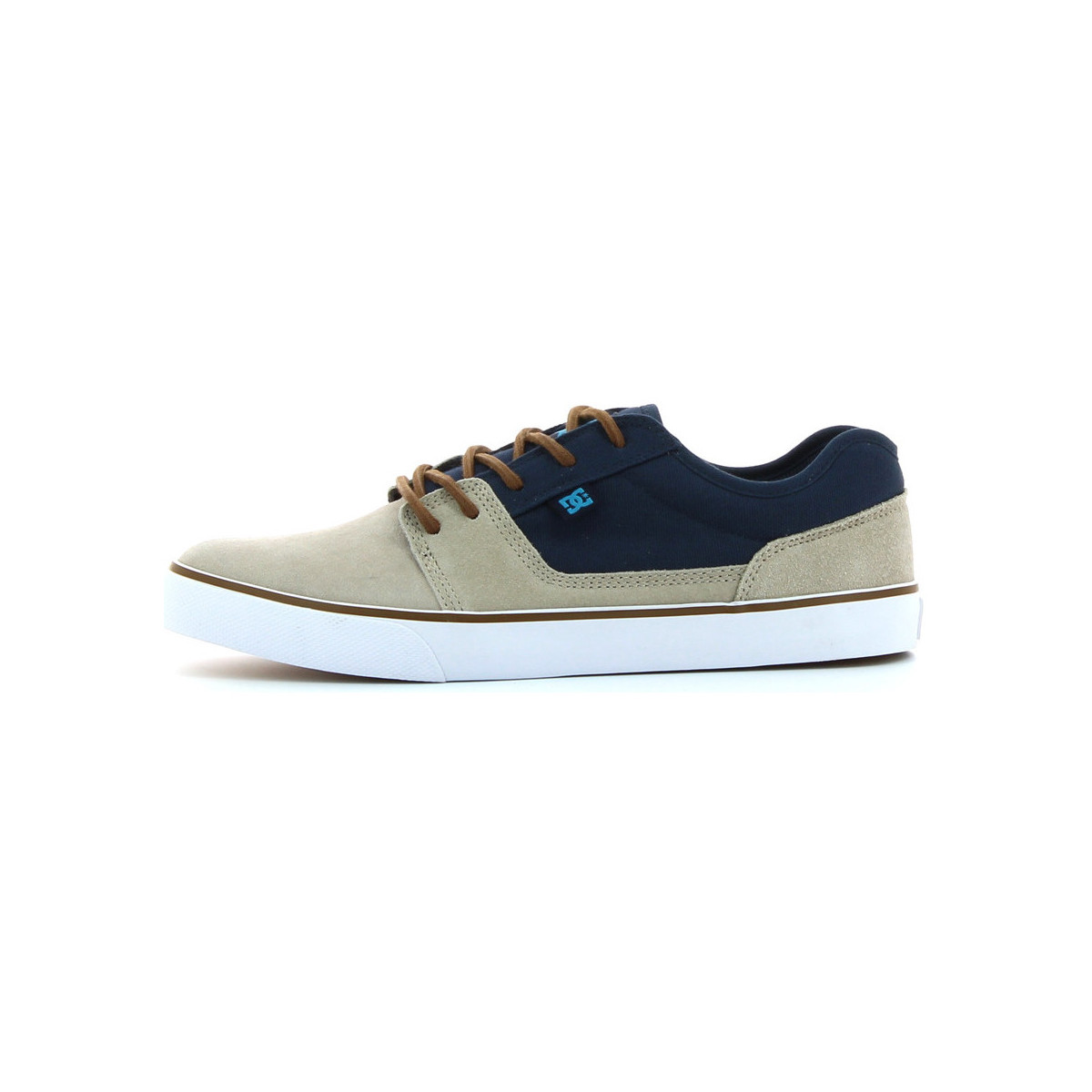 DC Shoes Tonik Beige - Schuhe Sneaker Low Herren 20,16 €