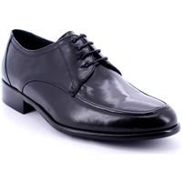 Schuhe Damen Derby-Schuhe Sergio Doñate 9302 Schwarz