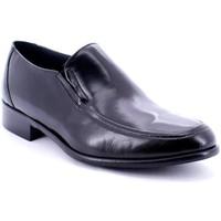 Schuhe Herren Slipper Sergio Doñate 9303 Schwarz